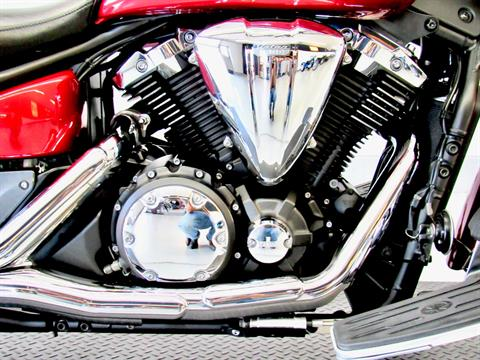 2007 Yamaha V Star® 1300 in Fredericksburg, Virginia - Photo 14