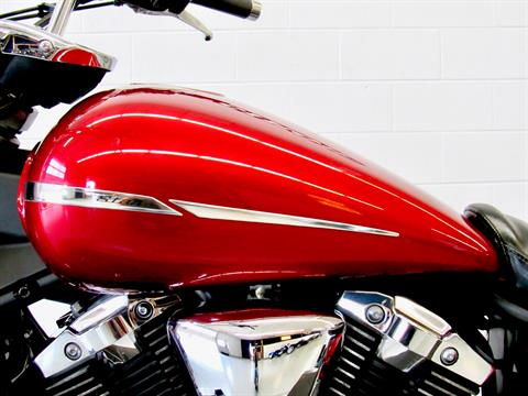 2007 Yamaha V Star® 1300 in Fredericksburg, Virginia - Photo 18