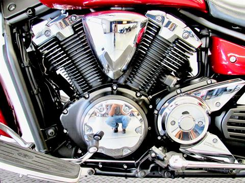 2007 Yamaha V Star® 1300 in Fredericksburg, Virginia - Photo 19