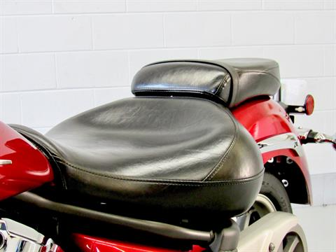 2007 Yamaha V Star® 1300 in Fredericksburg, Virginia - Photo 21