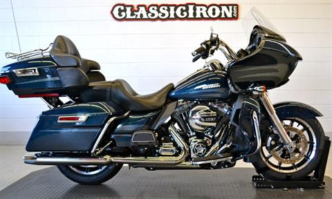 2016 Harley-Davidson Road Glide® Ultra in Fredericksburg, Virginia