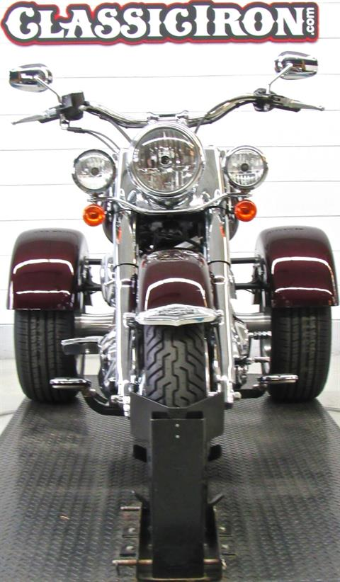 2006 Harley-Davidson Softail® Deluxe in Fredericksburg, Virginia - Photo 7