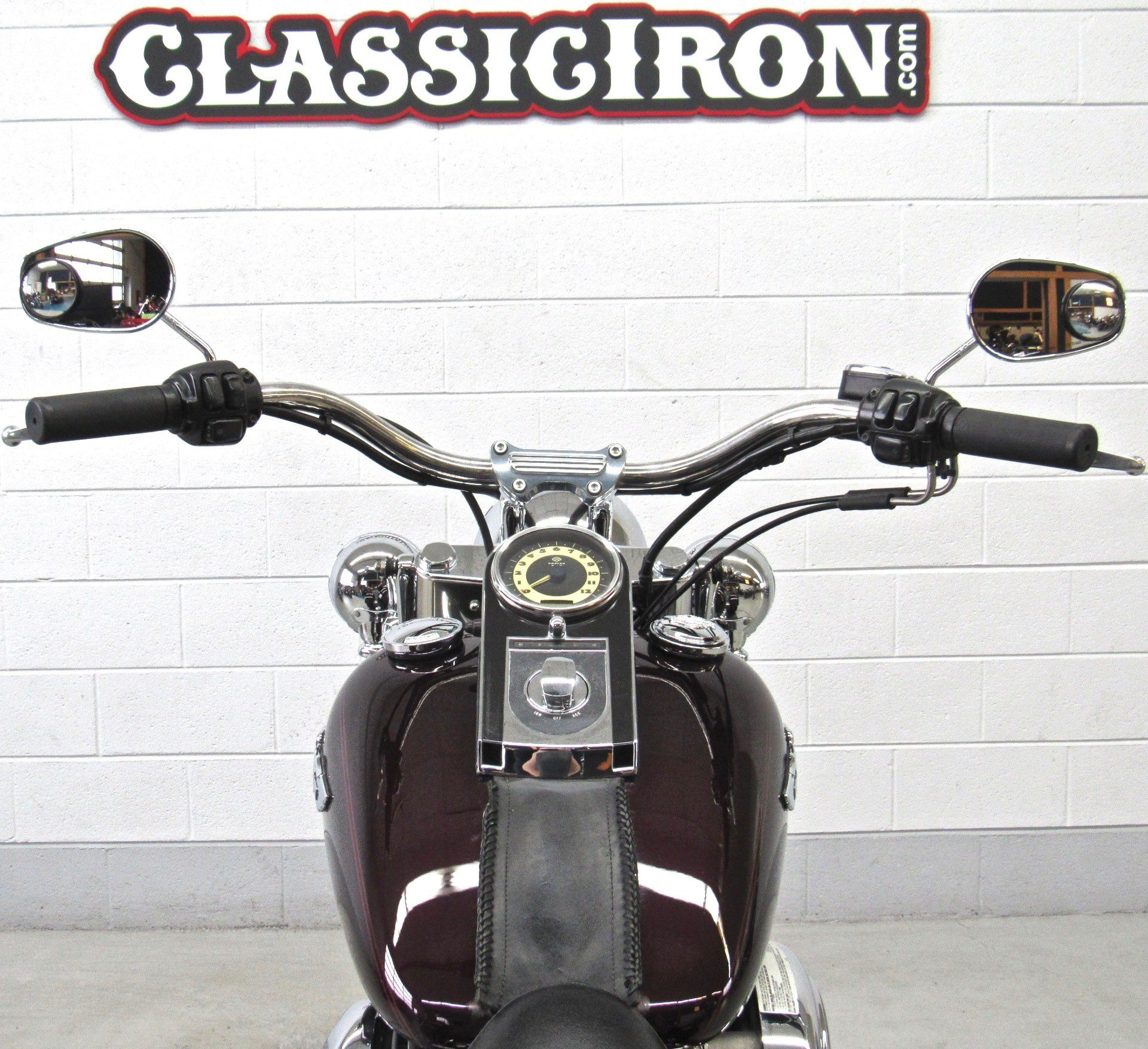 2006 Harley-Davidson Softail® Deluxe in Fredericksburg, Virginia - Photo 10