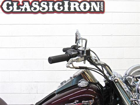 2006 Harley-Davidson Softail® Deluxe in Fredericksburg, Virginia - Photo 12
