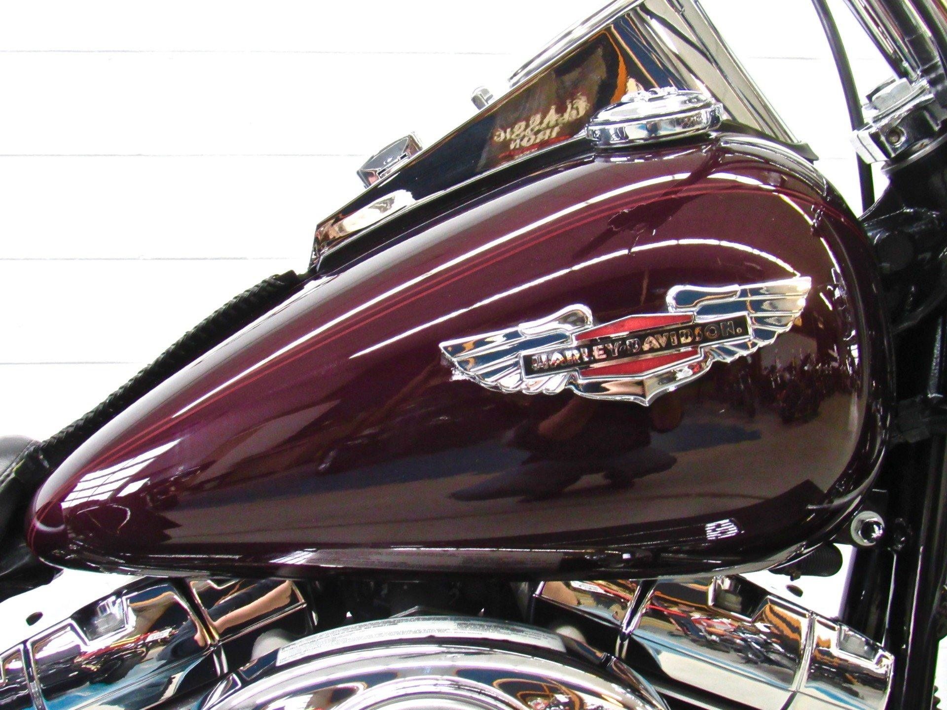 2006 Harley-Davidson Softail® Deluxe in Fredericksburg, Virginia - Photo 13