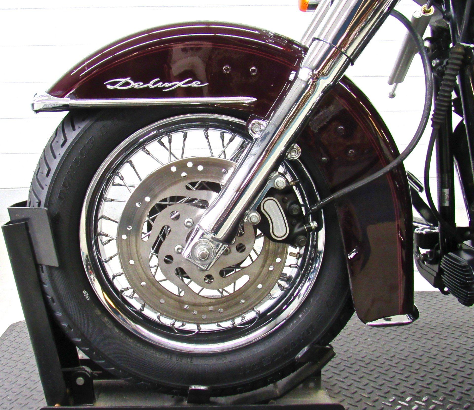 2006 Harley-Davidson Softail® Deluxe in Fredericksburg, Virginia - Photo 16