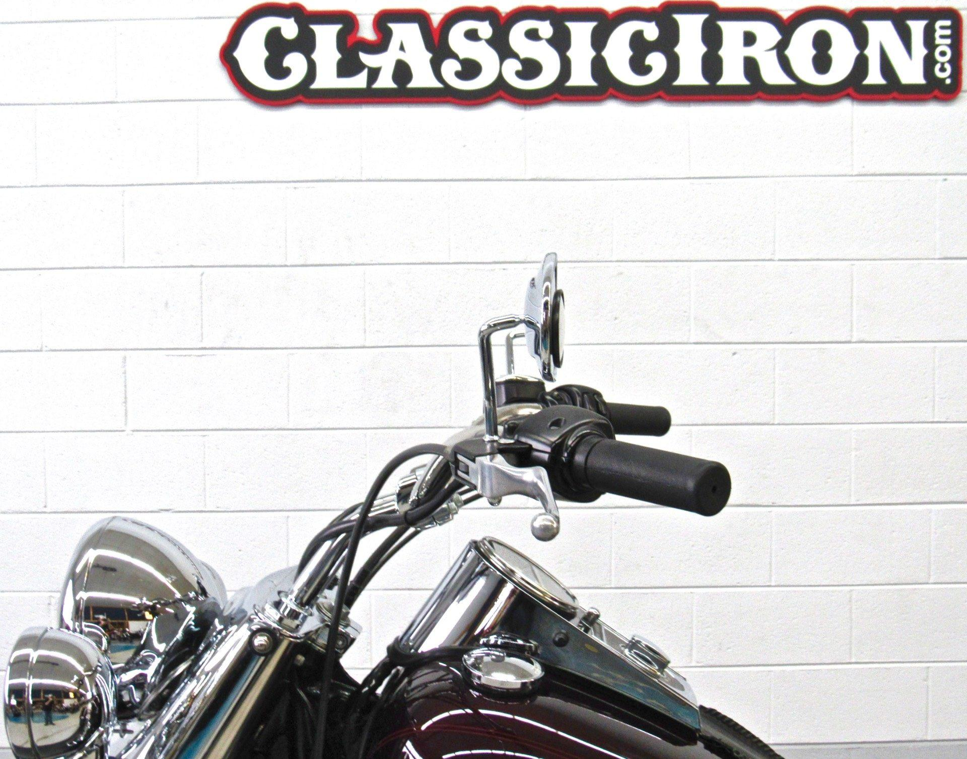 2006 Harley-Davidson Softail® Deluxe in Fredericksburg, Virginia - Photo 17