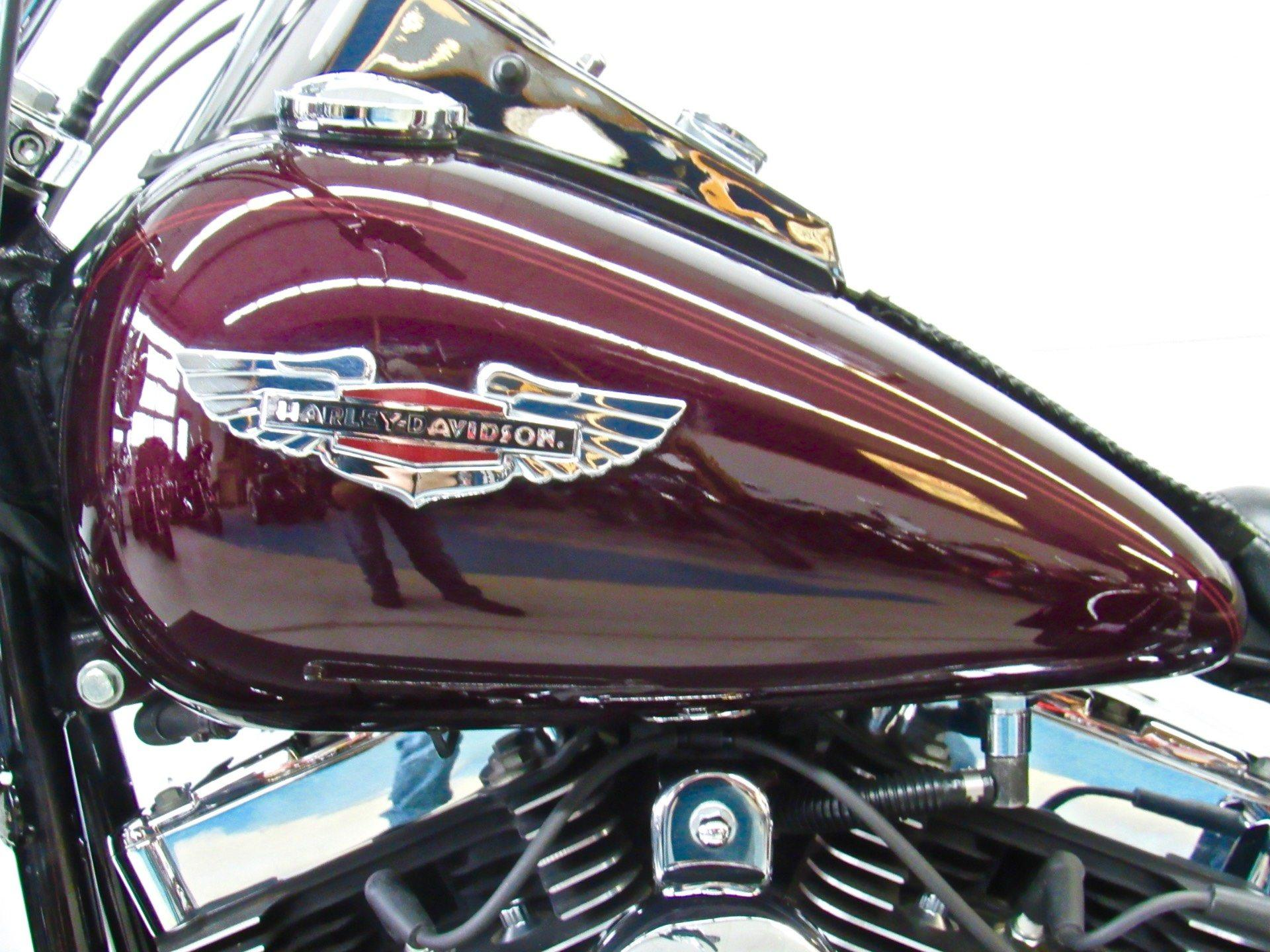 2006 Harley-Davidson Softail® Deluxe in Fredericksburg, Virginia - Photo 18