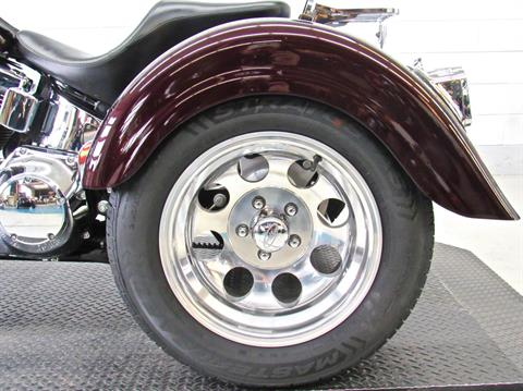 2006 Harley-Davidson Softail® Deluxe in Fredericksburg, Virginia - Photo 22