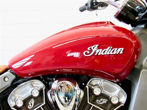 2015 Indian Scout™ in Fredericksburg, Virginia