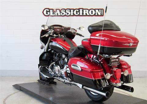 2009 Yamaha Royal Star Venture in Fredericksburg, Virginia - Photo 5