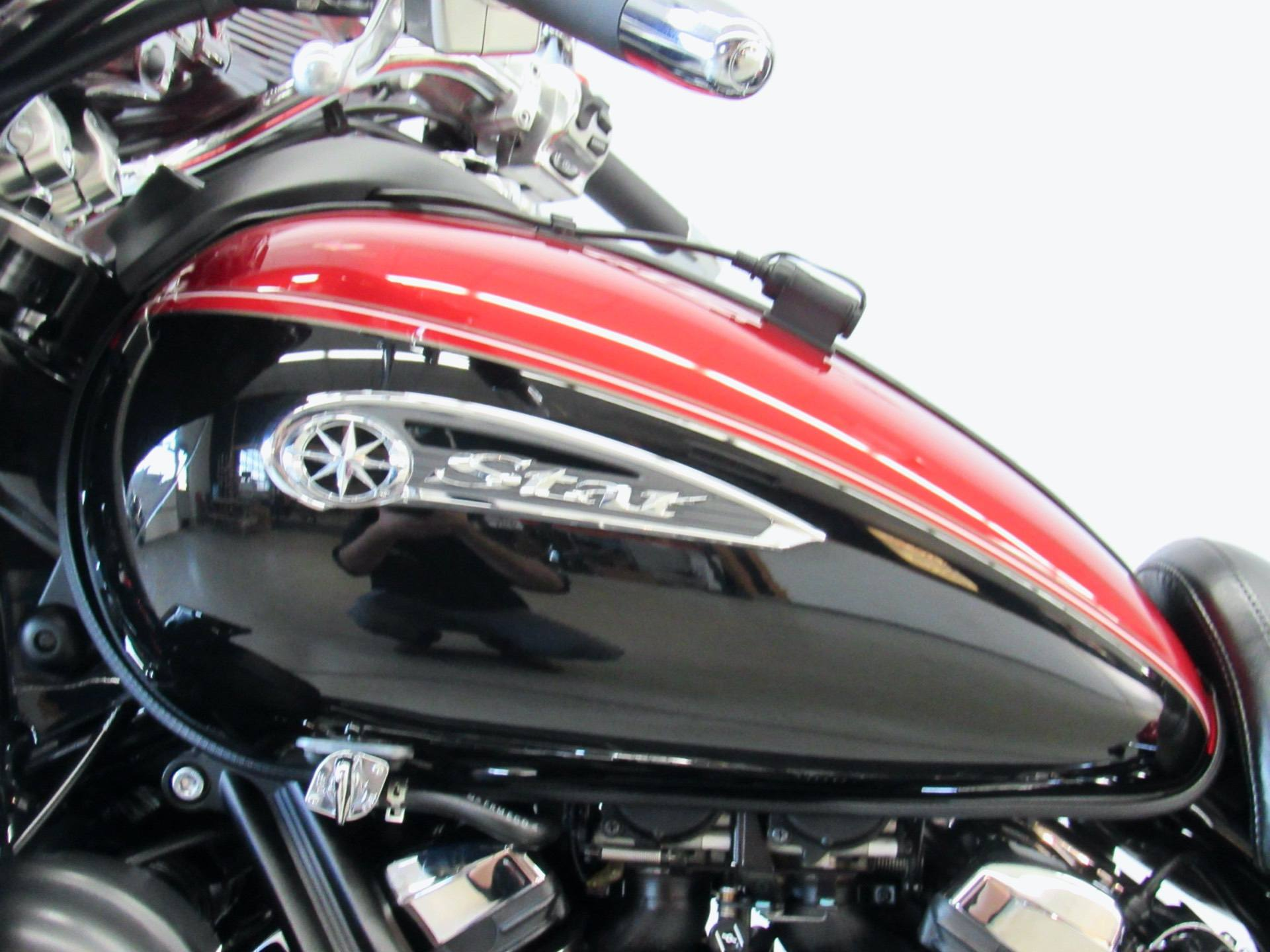 2009 Yamaha Royal Star Venture in Fredericksburg, Virginia - Photo 18