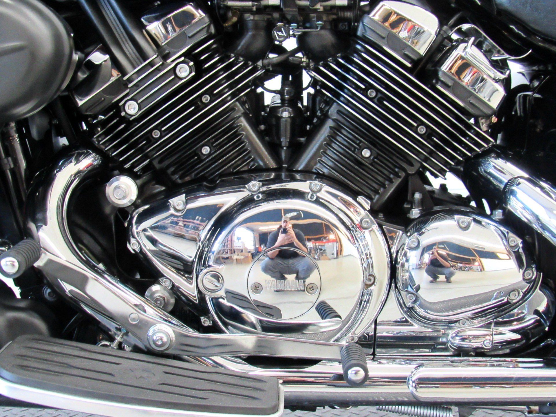 2009 Yamaha Royal Star Venture in Fredericksburg, Virginia - Photo 19