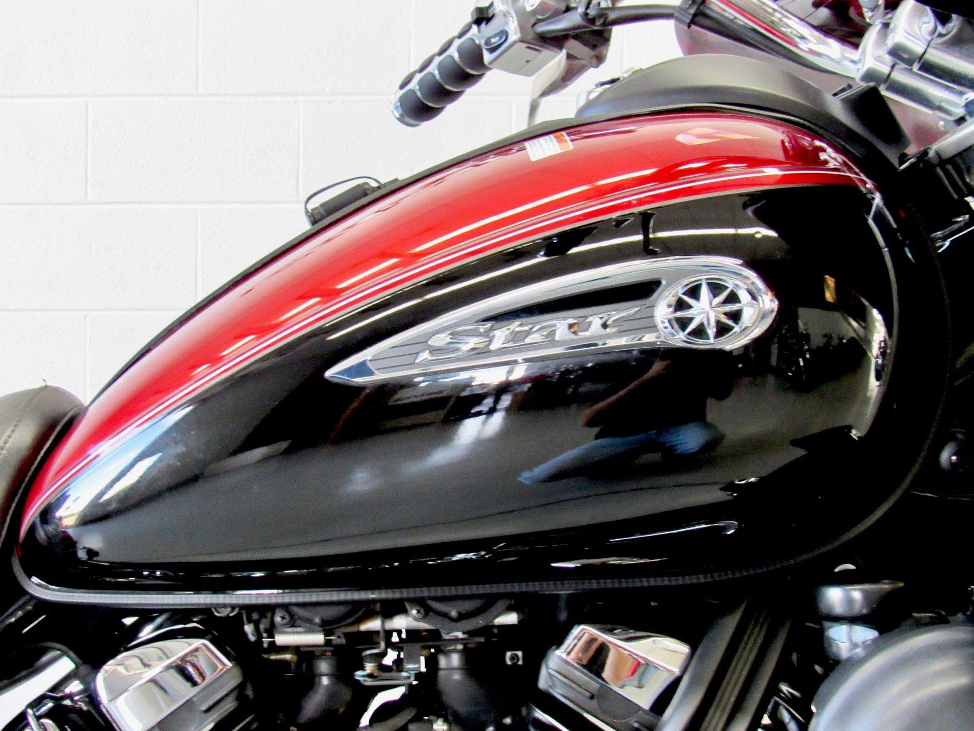 2009 Yamaha Royal Star Venture in Fredericksburg, Virginia - Photo 13