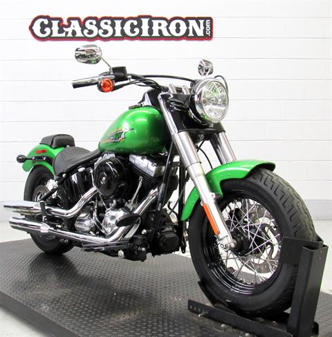 2015 Harley-Davidson Softail Slim® in Fredericksburg, Virginia - Photo 2