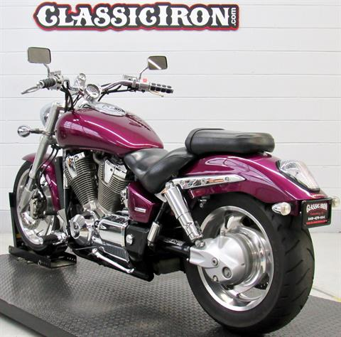 2004 Honda VTX1800C in Fredericksburg, Virginia