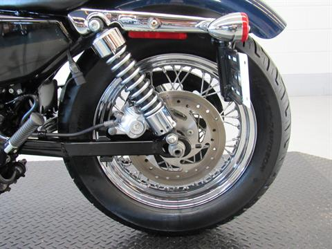 2012 Harley-Davidson Sportster® Seventy-Two™ in Fredericksburg, Virginia