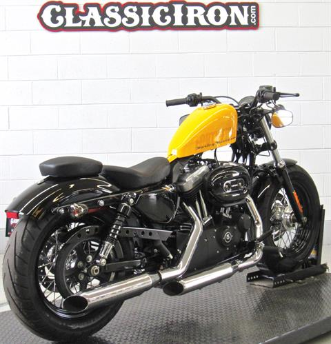 2012 Harley-Davidson Sportster® Forty-Eight® in Fredericksburg, Virginia