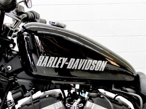 2016 Harley-Davidson Roadster™ in Fredericksburg, Virginia - Photo 18