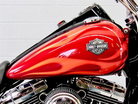 2013 Harley-Davidson Dyna® Wide Glide® in Fredericksburg, Virginia - Photo 13