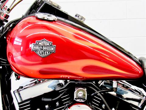2013 Harley-Davidson Dyna® Wide Glide® in Fredericksburg, Virginia - Photo 18