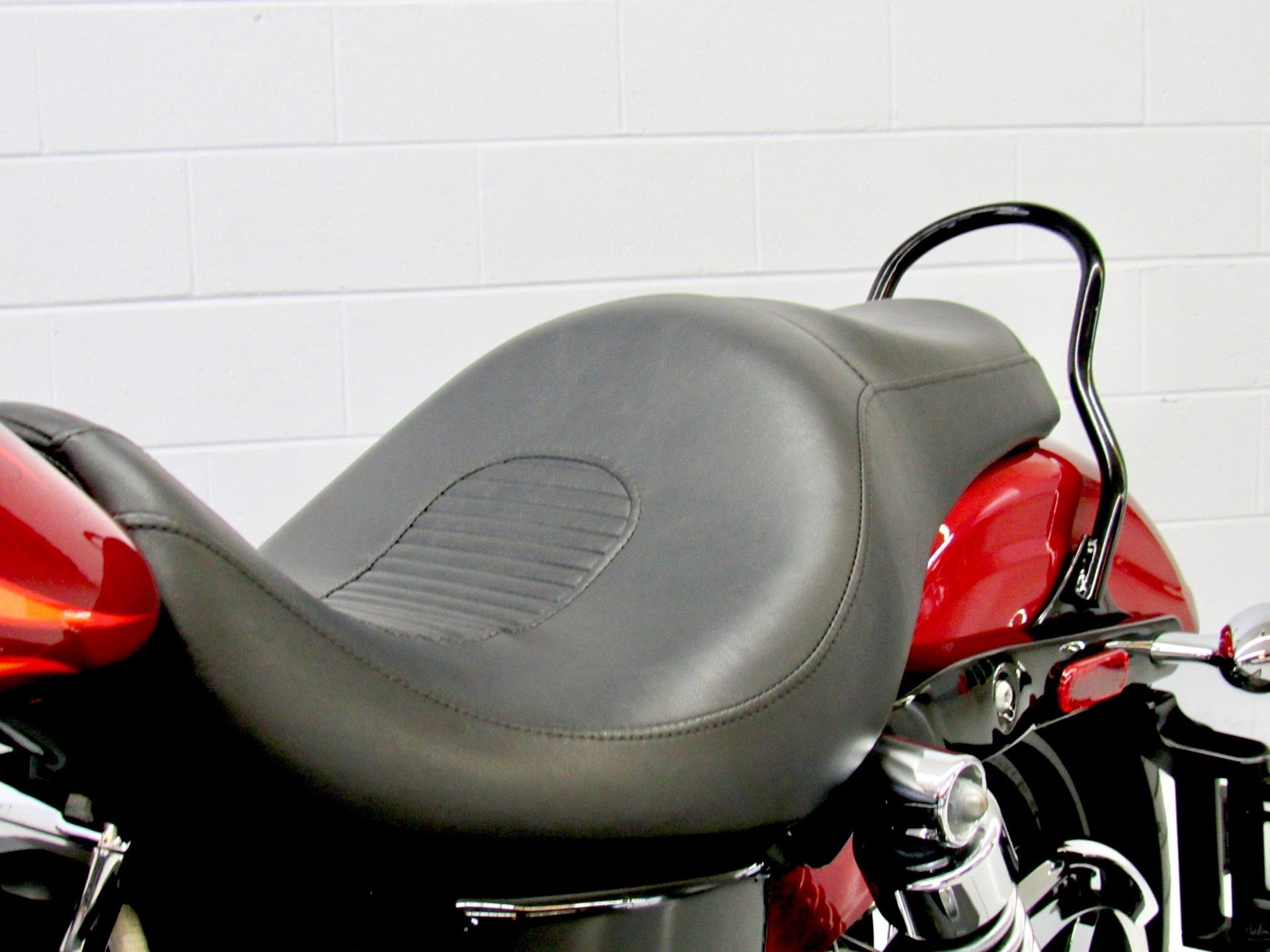 2013 Harley-Davidson Dyna® Wide Glide® in Fredericksburg, Virginia - Photo 21
