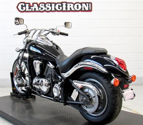 2009 Kawasaki Vulcan® 900 Custom in Fredericksburg, Virginia