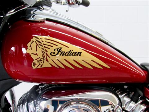 2014 Indian Chieftain™ in Fredericksburg, Virginia