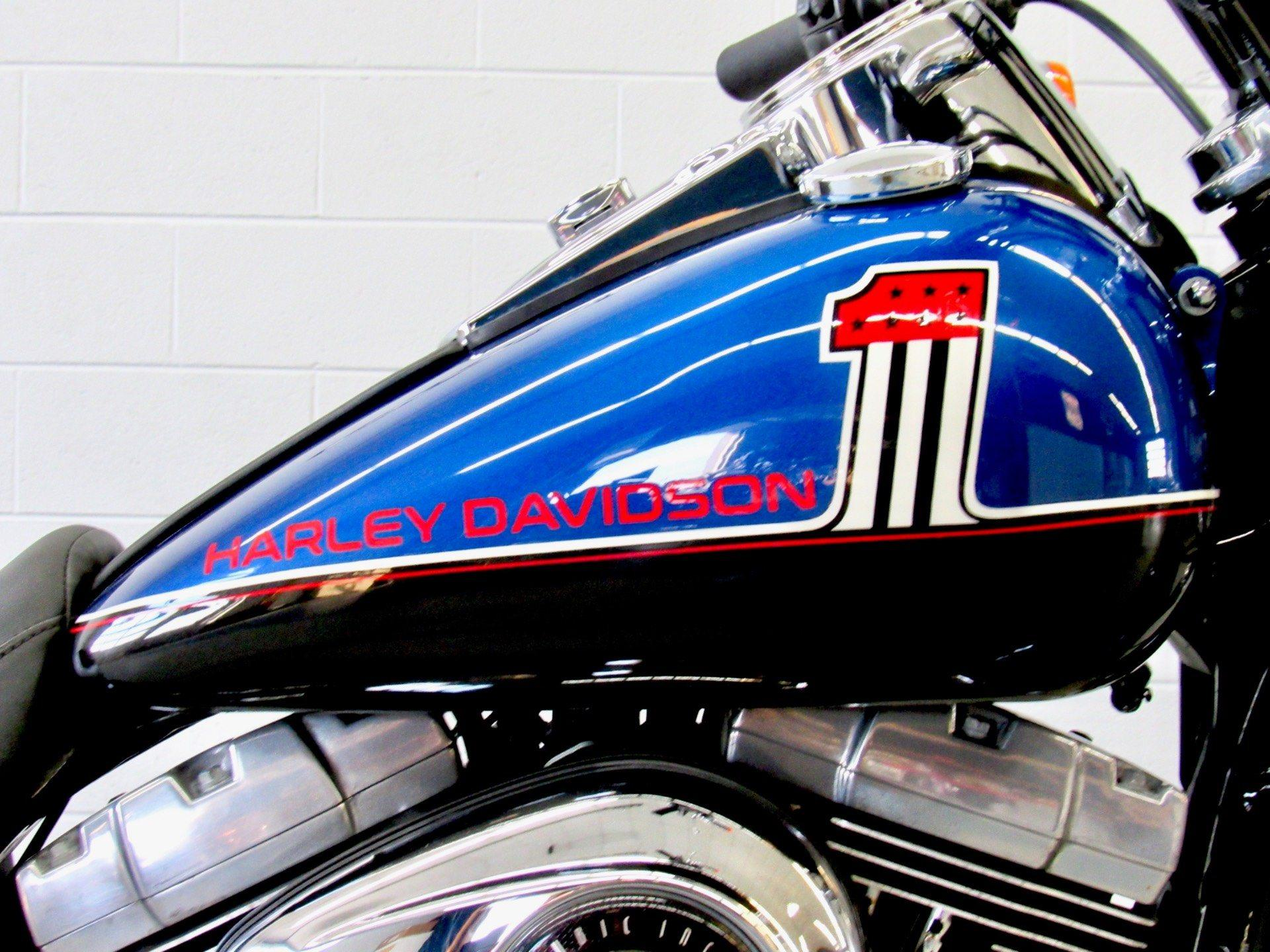 2010 Harley-Davidson Dyna® Fat Bob® in Fredericksburg, Virginia - Photo 13