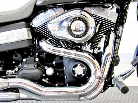 2010 Harley-Davidson Dyna® Fat Bob® in Fredericksburg, Virginia - Photo 14