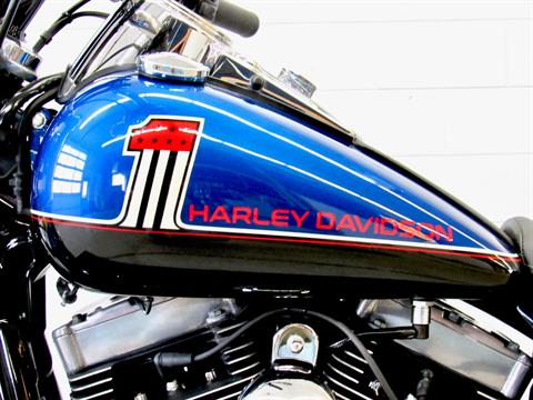 2010 Harley-Davidson Dyna® Fat Bob® in Fredericksburg, Virginia - Photo 18