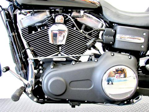 2010 Harley-Davidson Dyna® Fat Bob® in Fredericksburg, Virginia - Photo 19