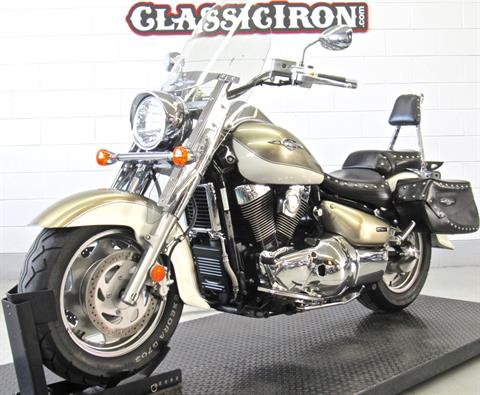 2008 Suzuki Boulevard C90T in Fredericksburg, Virginia - Photo 3