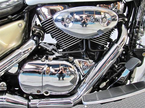 2008 Suzuki Boulevard C90T in Fredericksburg, Virginia - Photo 14