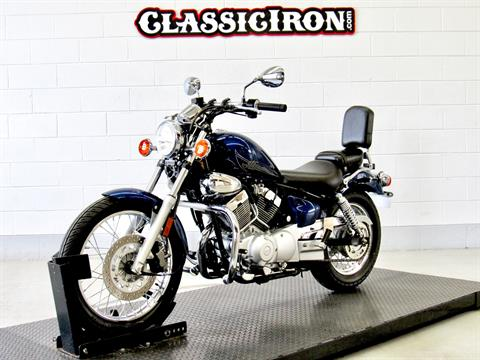 2013 Yamaha V Star 250 in Fredericksburg, Virginia - Photo 3