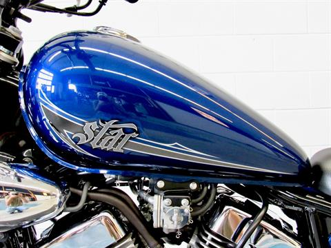 2013 Yamaha V Star 250 in Fredericksburg, Virginia - Photo 18