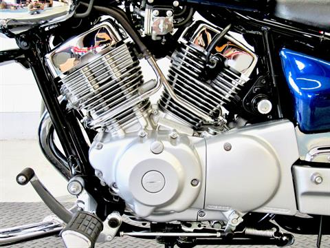 2013 Yamaha V Star 250 in Fredericksburg, Virginia - Photo 19