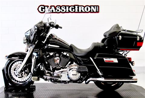 2011 Harley-Davidson Electra Glide® Ultra Limited in Fredericksburg, Virginia - Photo 4