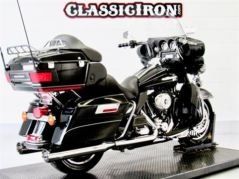 2011 Harley-Davidson Electra Glide® Ultra Limited in Fredericksburg, Virginia - Photo 5