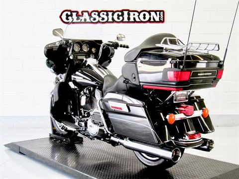 2011 Harley-Davidson Electra Glide® Ultra Limited in Fredericksburg, Virginia - Photo 6