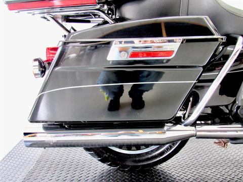 2011 Harley-Davidson Electra Glide® Ultra Limited in Fredericksburg, Virginia - Photo 15