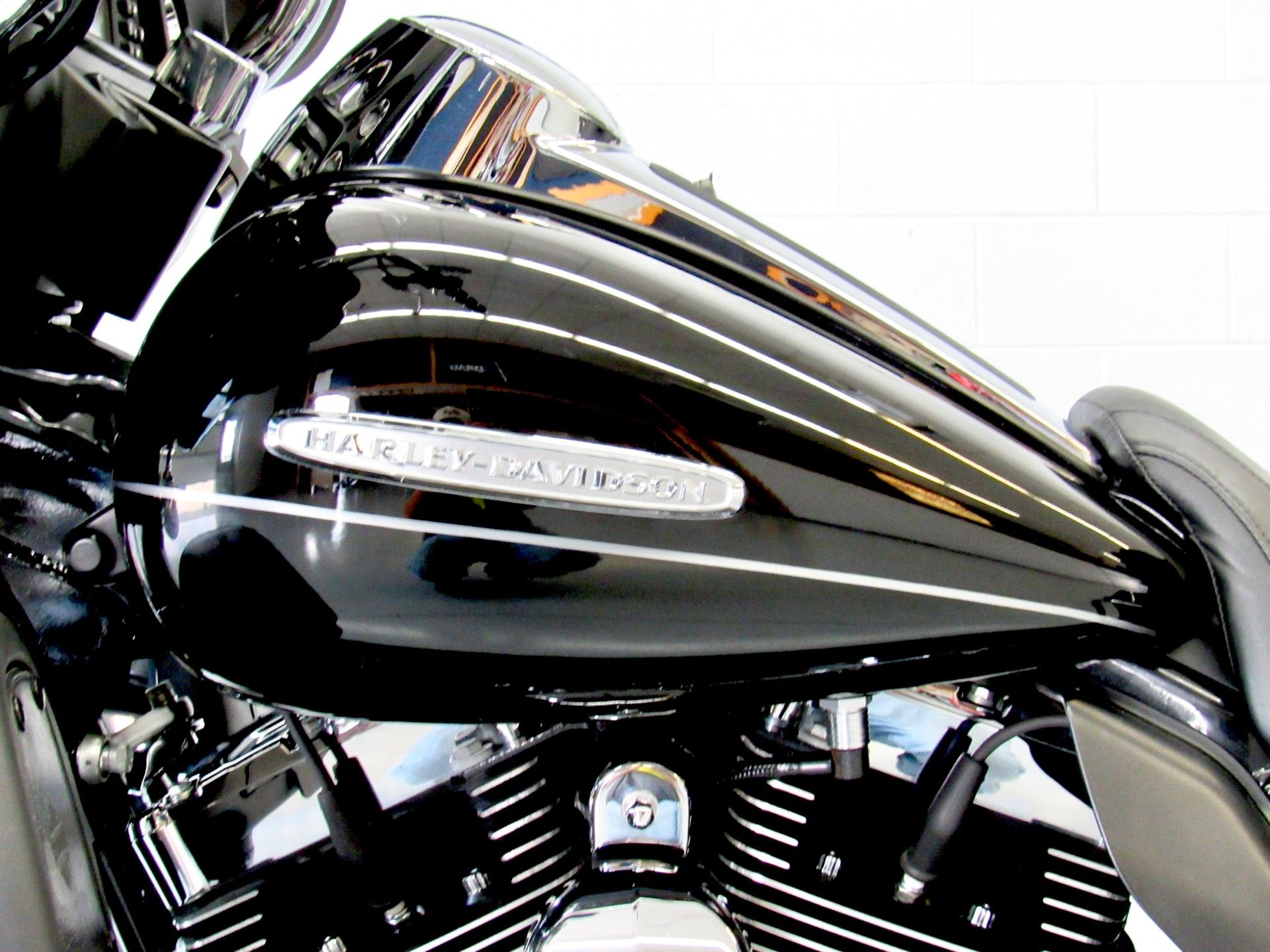 2011 Harley-Davidson Electra Glide® Ultra Limited in Fredericksburg, Virginia - Photo 18