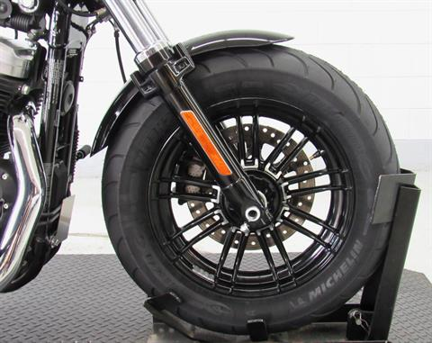 2018 Harley-Davidson Forty-Eight® in Fredericksburg, Virginia - Photo 11
