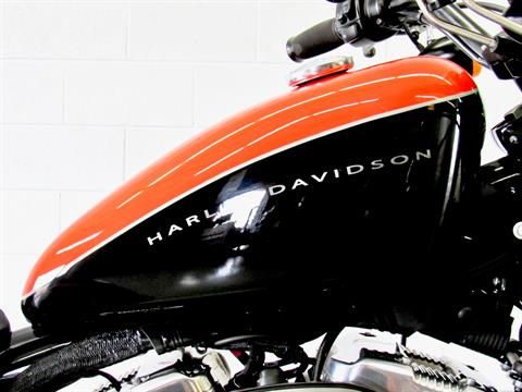 2007 Harley-Davidson Sportster® 1200 Nightster™ in Fredericksburg, Virginia - Photo 13
