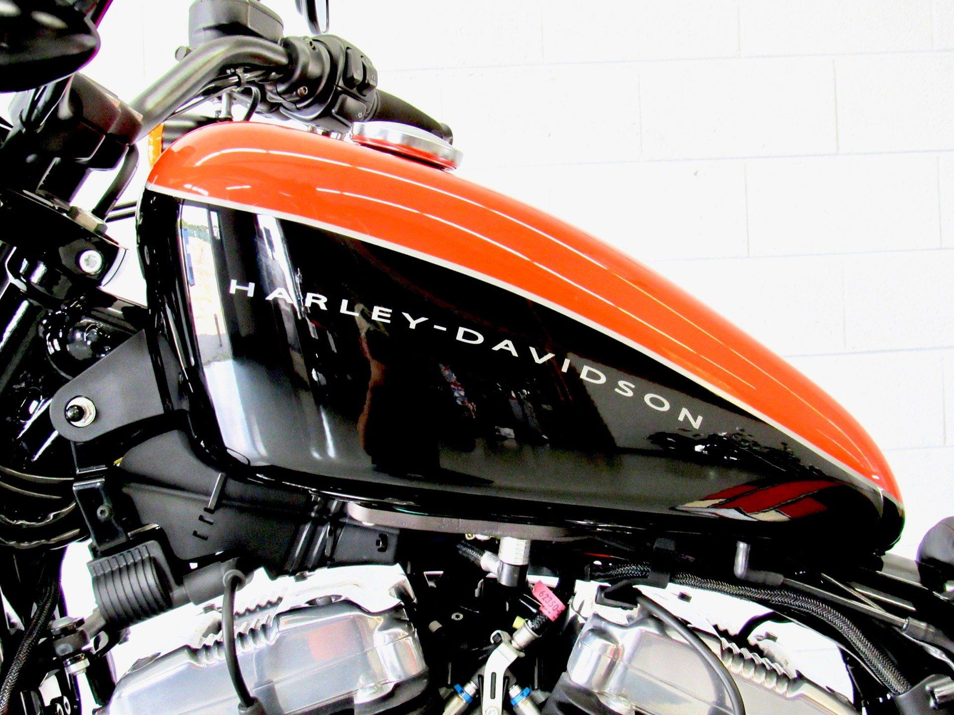 2007 Harley-Davidson Sportster® 1200 Nightster™ in Fredericksburg, Virginia - Photo 18