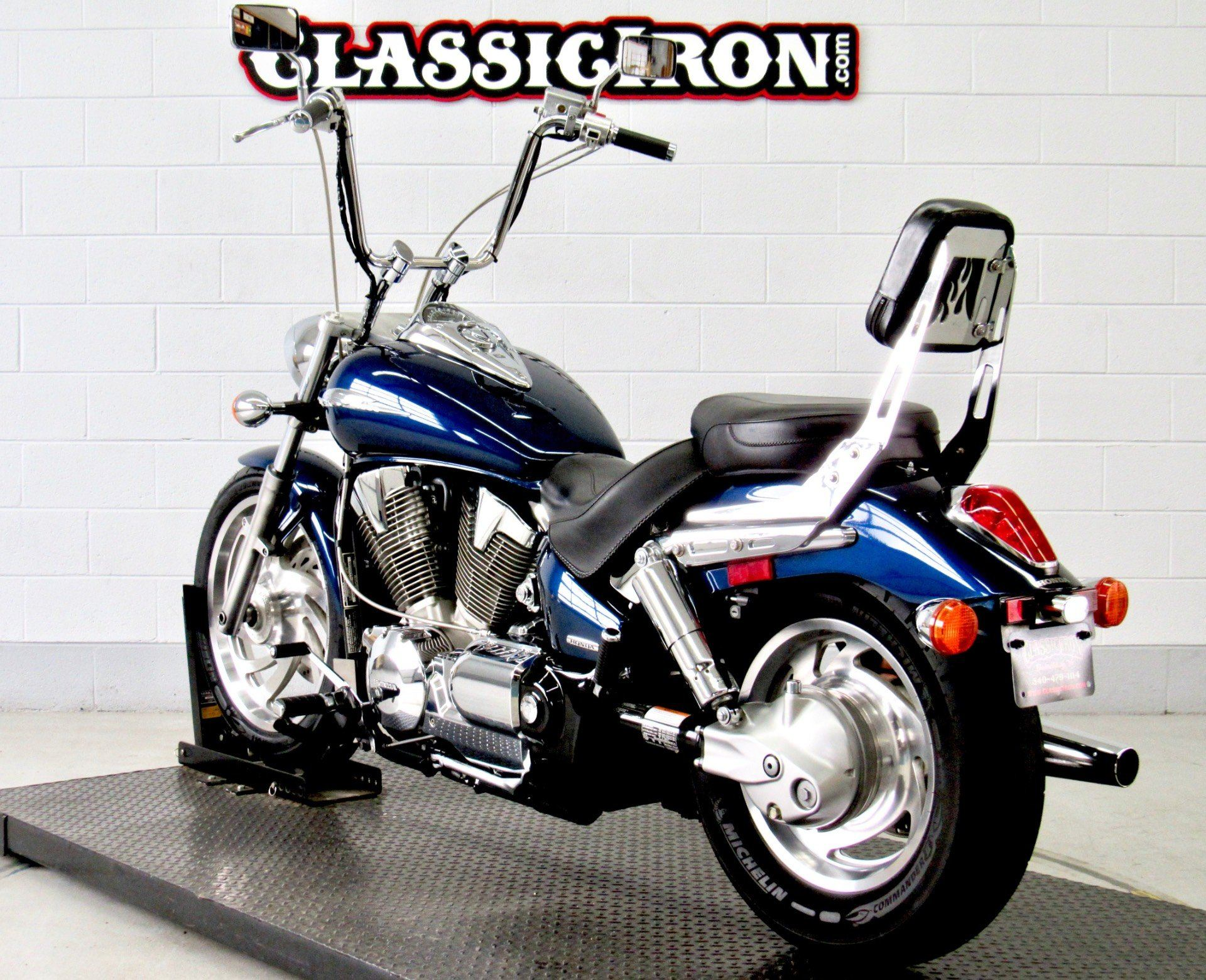 2009 Honda VTX®1300C in Fredericksburg, Virginia - Photo 6
