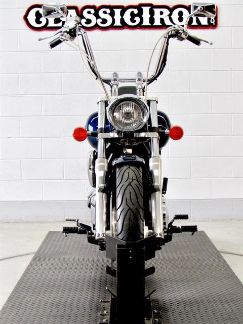 2009 Honda VTX®1300C in Fredericksburg, Virginia - Photo 7