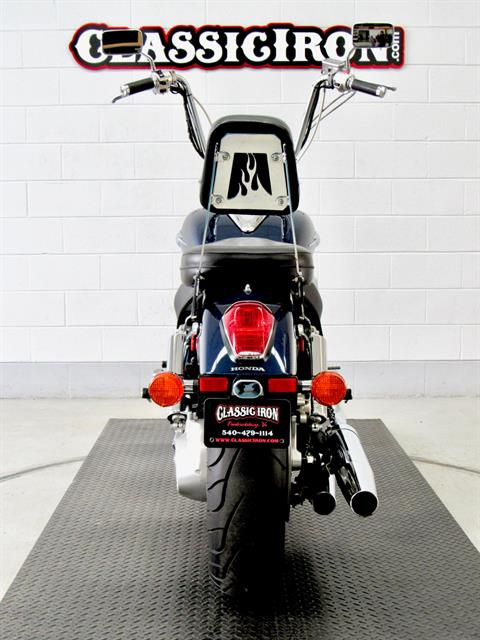 2009 Honda VTX®1300C in Fredericksburg, Virginia - Photo 9