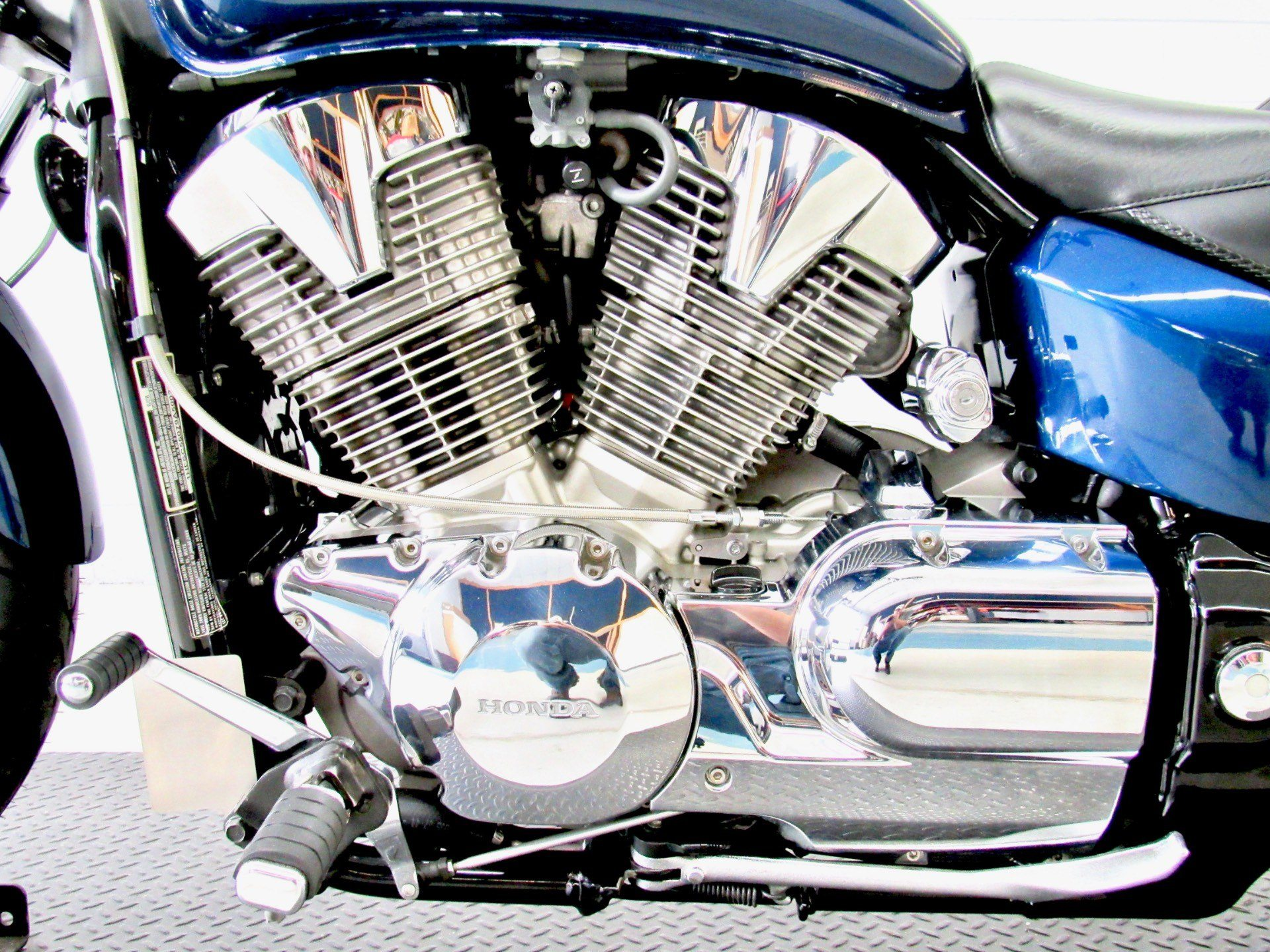 2009 Honda VTX®1300C in Fredericksburg, Virginia - Photo 19