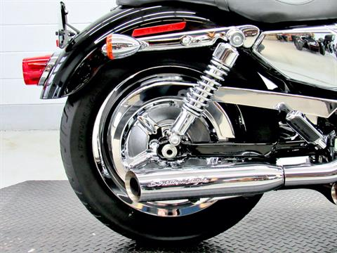 2008 Harley-Davidson Sportster® 1200 Custom in Fredericksburg, Virginia - Photo 15